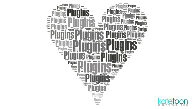 My favourite WordPress Plugins