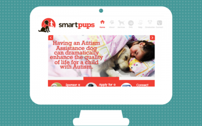 Case study: Smart Pups – Charity Copywriting