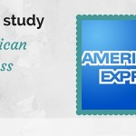 Case study: American Express