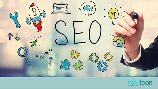 SEO infographic: How SEO has changed in 2012