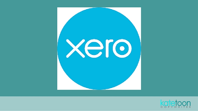How Xero saved my marriage