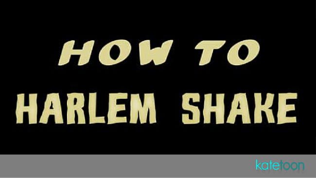 The Harlem Shake approach to SEO