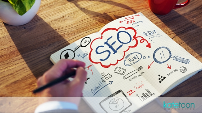 Small business SEO: Don't outsource it!