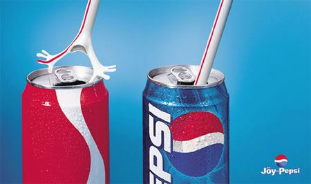 25 of the best print ads ever