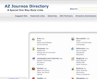 crappy directory