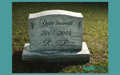 Yikes, are you killing your business with this huge SEO mistake?