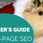 A beginner's guide to on-page SEO