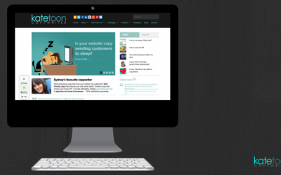 Five good reasons to update your website
