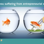 Are you suffering from entrepreneurial envy?