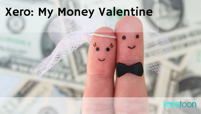 Xero: My Money Valentine