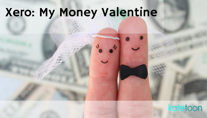 Xero: My Money Valentine